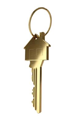 maison-clé