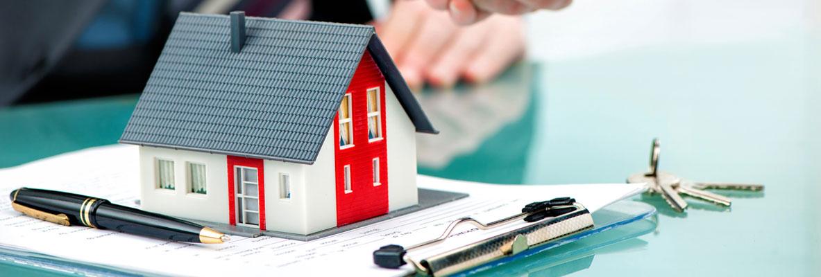 Des annonces immobilières de biens